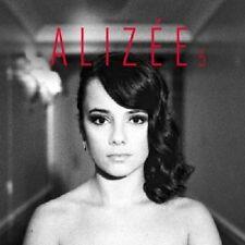 ALIZEE - 5  CD  INTERNATIONAL POP  NEU