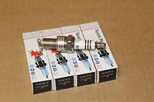 Set of four genuine VW spark plugs T25 1.9* VW Golf MK2 / Jetta 1.8* 101000005AB
