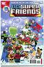 DC SUPER FRIENDS #10, VF  Batman, Superman, Wonder Woman, 2008, more in store