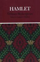 Hamlet (Case Studies in Contemporary Criticism) by William Shakespeare