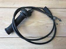 Honda XL600 V Transalp 1987 Throttle Grip & Cable