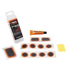 Kit réparation Velox pour VTT colle rustine réparation vélo chambre à air
