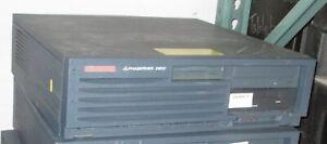 COMPAQ Alphaserver DS10 RISC Based Server Alpha 21264 @ 466 MHz 512 MB