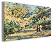 Quadri famosi Pierre Auguste Renoir vol XVIII Stampa su tela arredamento arte
