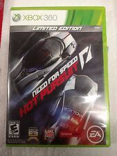 Need For Speed: Hot Pursuit (Limited Edition) (Xbox 360, 2010)