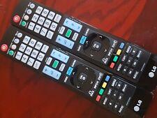 GENUINE LG  TV Remote Control   AKB72915236. AKB72915246.AKB73275657..(SYDNEY )