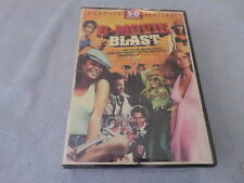 B-Movie Blast: 50 Movies (DVD, 2014, 13-Disc Set) - NEW
