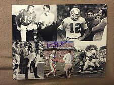 Don Shula  SIGNED 8 X 10 Photo Autographed