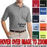 Jerzees BIG MENS Polo Shirt with POCKET Cotton/Poly w/ SPOTSHIELD 2X 3X 4X 5X
