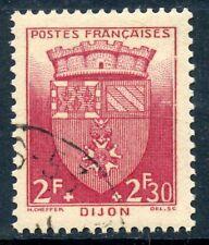 STAMP / TIMBRE FRANCE OBLITERE N° 559  BLASON / DIJON