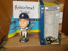 NIB 2009 BIG HEAD RYAN BRAUN MILWAUKEE BREWERS BOBBLEHEAD FOREVER COLLECTIBLES