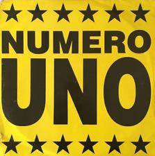 """STARLIGHT - Numero Uno (12"""") (G++/G-)"""