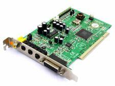A-Trend ATC-6655 3DS724A Harmony Yamaha Audio Board Soundkarte 396-0655-000R12