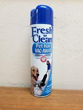 Lambert Kay Fresh n Clean Deodorizing Carpet Foam Dogs Cats 10.5 oz