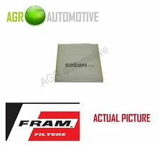 FRAM ENGINE CABIN / POLLEN FILTER GENUINE OE QUALITY REPLACEMENT - CF5663