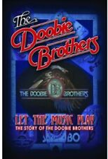 DOOBIE BROTHERS LET THE MUSIC PLAY The Story of DVD REGION 1 NTSC NEW