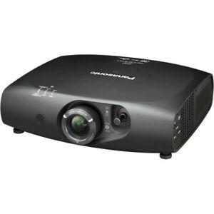Panasonic PT-RW430UK Projector