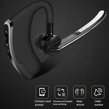 V8 Bluetooth Wireless Headset Stereo Headphone Earphone Sports Handsfree Best