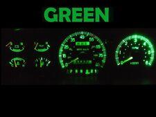 Gauge Cluster LED Dash kit Green For Ford 87 91 Bronco F150 F250 F350 Truck