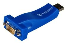 1-Port RS232 USB to Serial Adapter - BRAINBOXES