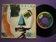 BILLY SQUIER Rock Me Tonite SPAIN PROM0 45 1984
