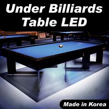 Crystal Vision Samsung Pre-Installed LED Kit For Billiard Table - Made in Korea