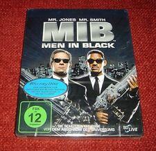 Men in Black *Blu - Ray Steelbook* / German / Brand New / Pls READ Descr.