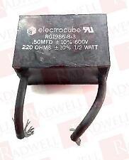 RG17823 NEW NO BOX ELECTROCUBE RG1782-3