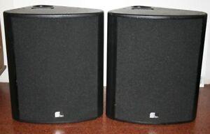 Fohhn Lautsprecher RT-4 inkl. Hülle gebraucht