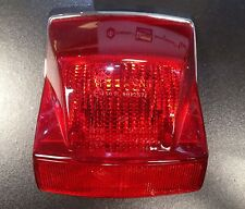 Rear light / tail lamp assembly for Vespa PX125 / PX150