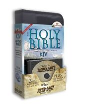 KJV Special Edition Complete Audio Bible by Eric Martin (CD & MP3)