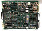 Atari Indiana Jones and the Temple of Doom ARCADE PCB Board 1984