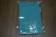 New Club Nintendo 3DS Pouch Official Super Mario Limited Edition Drawstring Blue