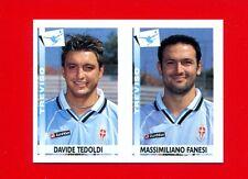 CALCIATORI Panini 2000-2001 - Figurina-sticker n. 612 - TREVISO -New
