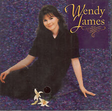 WENDY JAMES Christian CD 1995 Granville Ohio NEW
