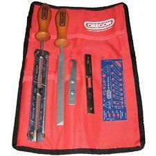 Oregon chainsaw sharpening kit 4.0mm