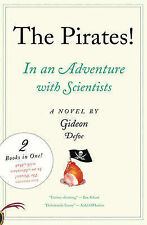 The Pirates: Whaling/Scientists, Defoe, Gideon, Excellent Book