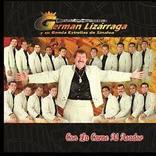 Banda Estrellas De Sinaloa : Con La Carne Al Asador CD