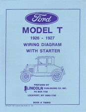 Repair Manuals & Literature for 1926 Ford Model T | eBay