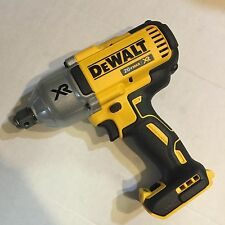 Dewalt DCF897B 20 volt Max XR 3/4 Brushless High Torque Impact Wrench w ring NEW