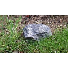 Fake Rock Key Holder Hide-A-Spare Safe Realistic Stone Storage Outdoor Garden