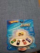 hot wheels - atomix - sport stars