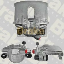 FIAT DOBLO 1.2 LEFT HAND FRONT BRAKE CALIPER GENUINE ATE BRAKE ENGINEERING