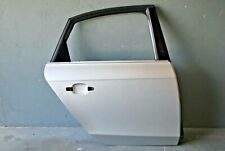 2009 - 2016 Audi A4 LH Rear Right Passenger Side Door OEM
