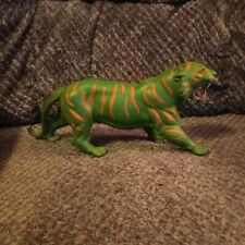 Battle Cat Cringer 1983 He-Man And The Masters Of The Universe MOTU Green Orange