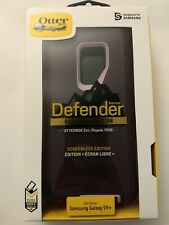 NEW Otterbox Defender Rugged Screenless Edition Samsung Galaxy S9+ Purple Nebula