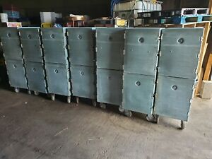 Cambro Insulated Food Holding Cabinet 18 Available