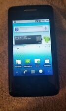 Samsung Galaxy Precedent SCH-M828C - Cool Gray (TracFone) CLEAN ESN