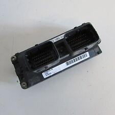 Centralina motore ECU 55181132 Fiat Punto Mk2 188 1999-2003 (16984 17A-1-E-4)