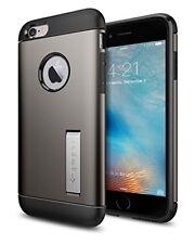 Étuis, housses et coques simples Spigen Pour iPhone 5 pour téléphone mobile et assistant personnel (PDA)